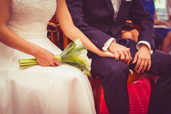 Házasságra, élettársi kapcsolatra felkészítő